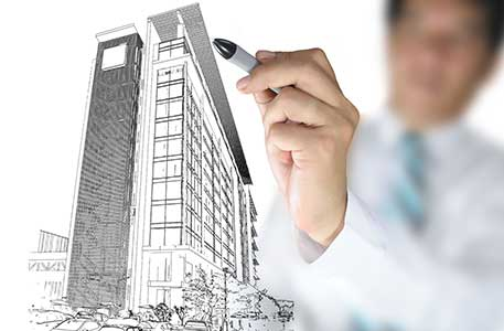 Building Construction Company Cork Davocal