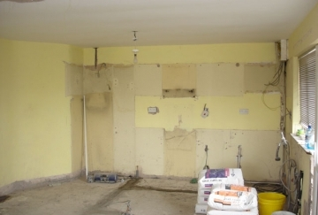 Refurbishment - Blarney